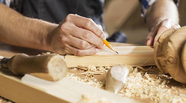 Carpinteria trabajos muebles a medida